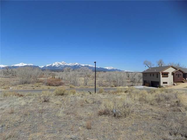 1127 Little River Lane, Poncha Springs, CO 81242 (MLS #9344561) :: 8z Real Estate