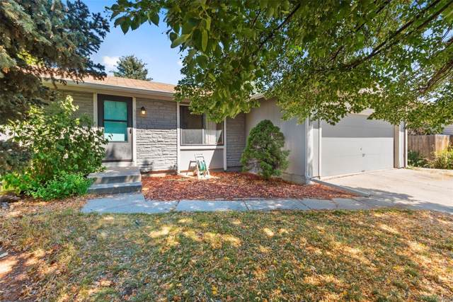 6177 W 65th Avenue, Arvada, CO 80003 (#9344732) :: Bring Home Denver with Keller Williams Downtown Realty LLC