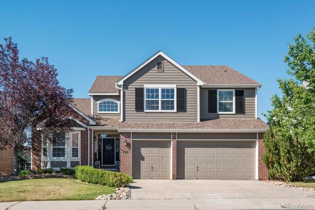 762 Shadowstone Drive, Highlands Ranch, CO 80129 (MLS #9345212) :: Bliss Realty Group