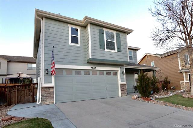 5047 Sparrow Way, Brighton, CO 80601 (MLS #9345228) :: Bliss Realty Group