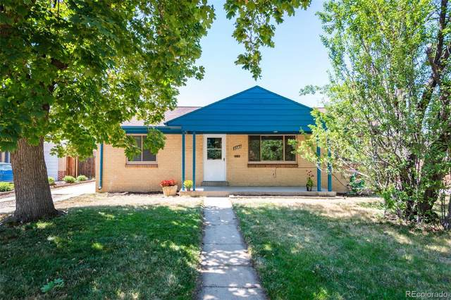 2387 Joliet Street, Aurora, CO 80010 (MLS #9345752) :: 8z Real Estate