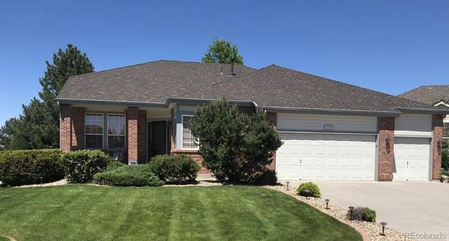 7509 Indian Wells Place, Lone Tree, CO 80124 (#9345972) :: Own-Sweethome Team