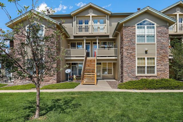 2862 W Centennial Drive D, Littleton, CO 80123 (#9346019) :: The DeGrood Team