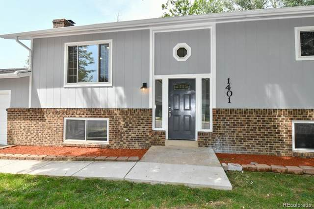 1401 Athene Drive, Lafayette, CO 80026 (#9346401) :: THE SIMPLE LIFE, Brokered by eXp Realty