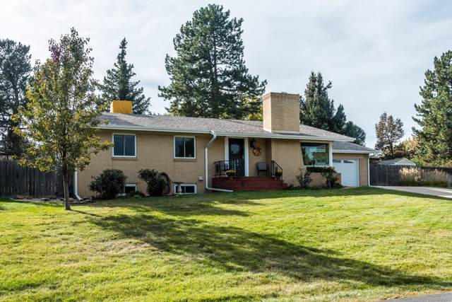 24 Rangeview Drive, Wheat Ridge, CO 80215 (MLS #9346529) :: Kittle Real Estate