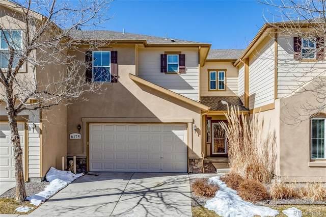 6175 S Oswego Street, Greenwood Village, CO 80111 (MLS #9346567) :: The Sam Biller Home Team