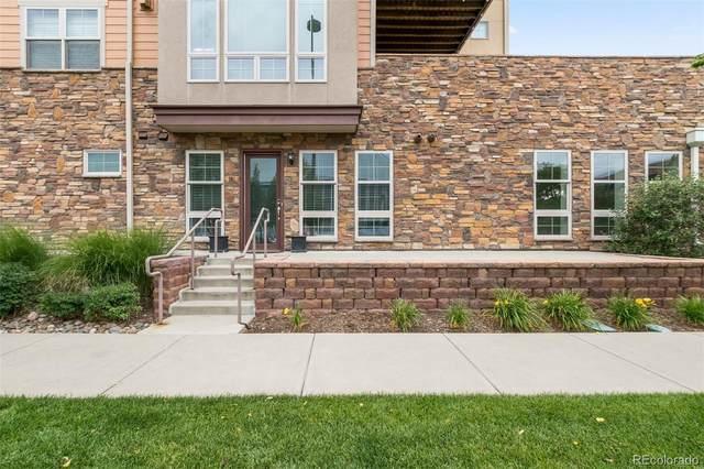 89 Rampart Way #101, Denver, CO 80230 (MLS #9346655) :: 8z Real Estate