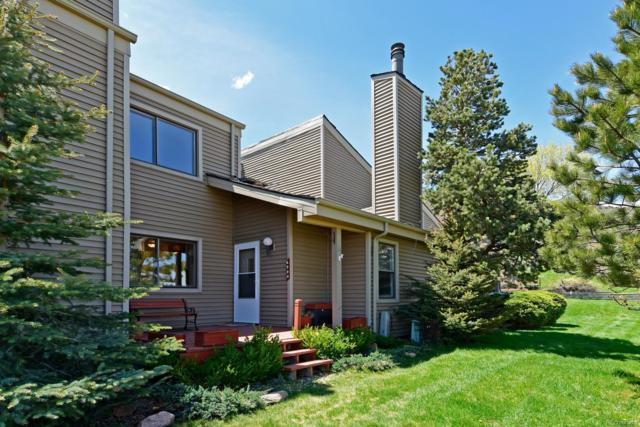 6994 Buckskin Drive, Littleton, CO 80125 (#9348482) :: The Healey Group