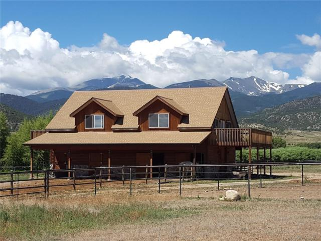 12560 W Highway 50, Salida, CO 81201 (MLS #9348668) :: 8z Real Estate