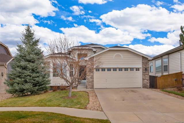 2071 Tundra Circle, Erie, CO 80516 (#9348748) :: The HomeSmiths Team - Keller Williams