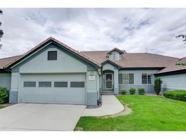 3336 W 111th Loop B, Westminster, CO 80031 (MLS #9349050) :: 8z Real Estate