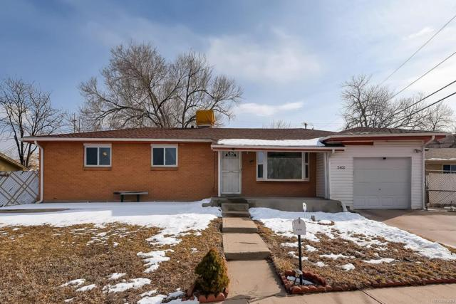 2400 E 84th Avenue, Thornton, CO 80229 (#9349497) :: The Heyl Group at Keller Williams