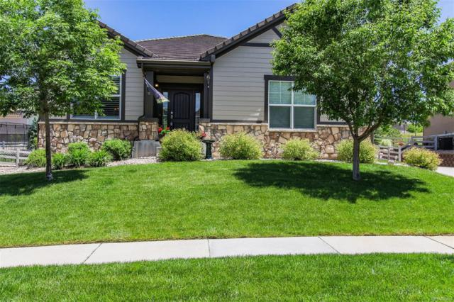 16656 Edwards Way, Broomfield, CO 80023 (#9349694) :: Wisdom Real Estate