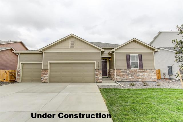 1688 Highfield Drive, Windsor, CO 80550 (#9349859) :: The HomeSmiths Team - Keller Williams