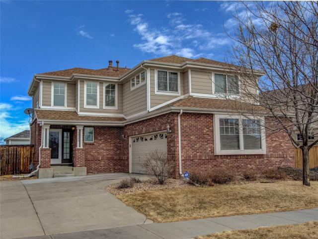 20273 E Vassar Avenue, Aurora, CO 80013 (#9349925) :: The Peak Properties Group