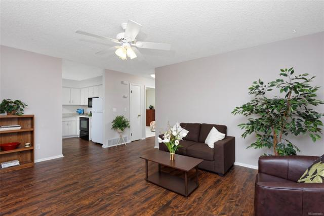 3710 Miller Court, Wheat Ridge, CO 80033 (#9350098) :: The Peak Properties Group