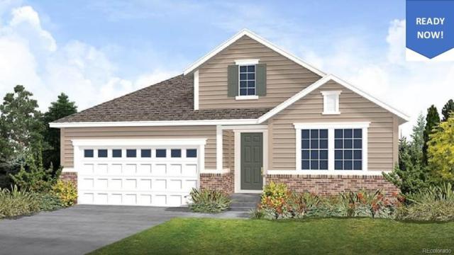 23827 E Rockinghorse Parkway, Aurora, CO 80016 (#9350373) :: HomeSmart Realty Group