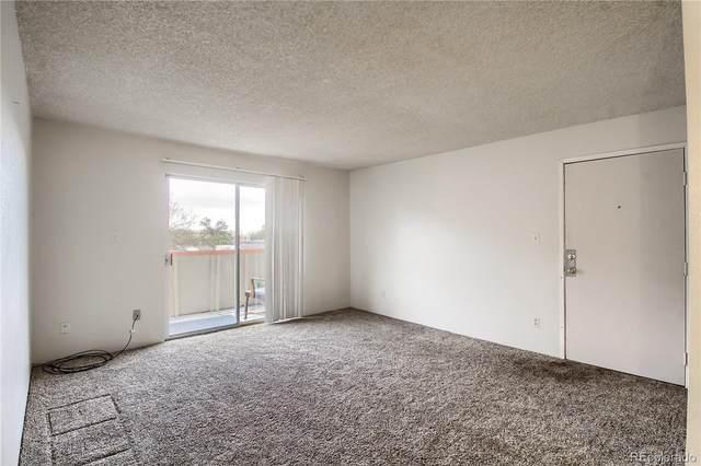 10211 Ura Lane 9-206, Thornton, CO 80260 (#9350418) :: Symbio Denver