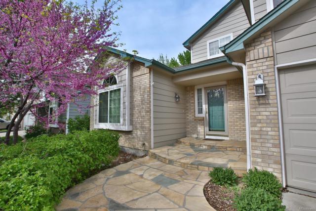 13457 Glen Circle, Broomfield, CO 80020 (MLS #9350486) :: 8z Real Estate