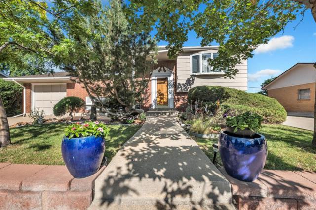11885 Humboldt Drive, Northglenn, CO 80233 (MLS #9350545) :: 8z Real Estate