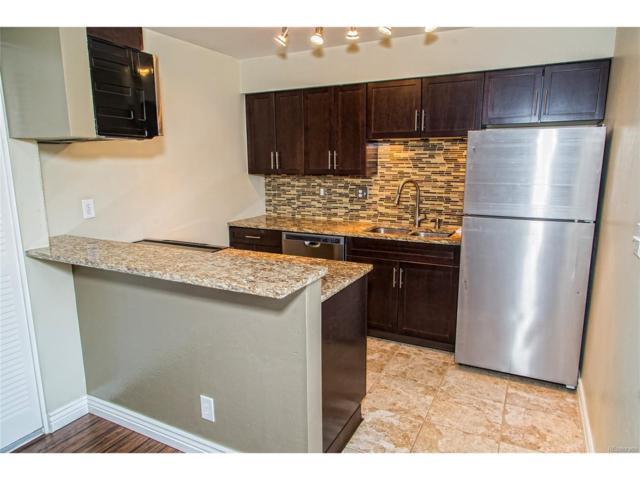 9255 E Lehigh Avenue #193, Denver, CO 80237 (#9350867) :: The Peak Properties Group