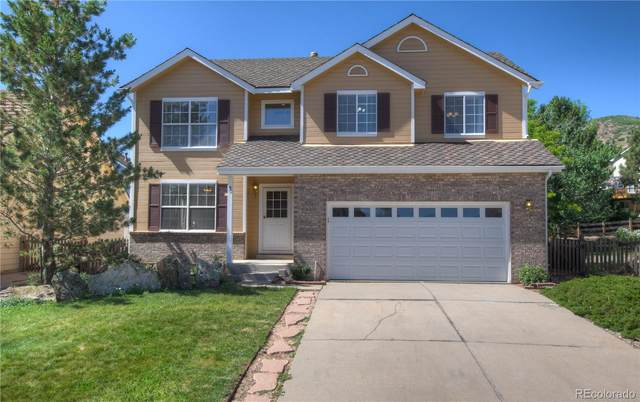 3 Periwinkle, Littleton, CO 80127 (#9351339) :: My Home Team