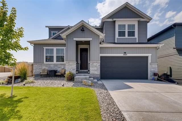 5064 Wingfeather Place, Castle Rock, CO 80108 (#9351788) :: The Artisan Group at Keller Williams Premier Realty