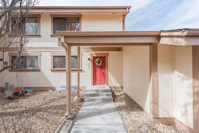 7834 W 90th Avenue #69, Westminster, CO 80021 (#9352077) :: The Peak Properties Group
