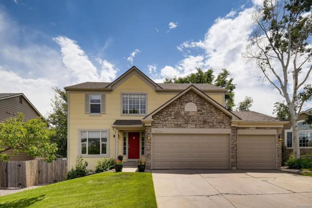 13716 W Auburn Avenue, Lakewood, CO 80228 (#9352266) :: Mile High Luxury Real Estate