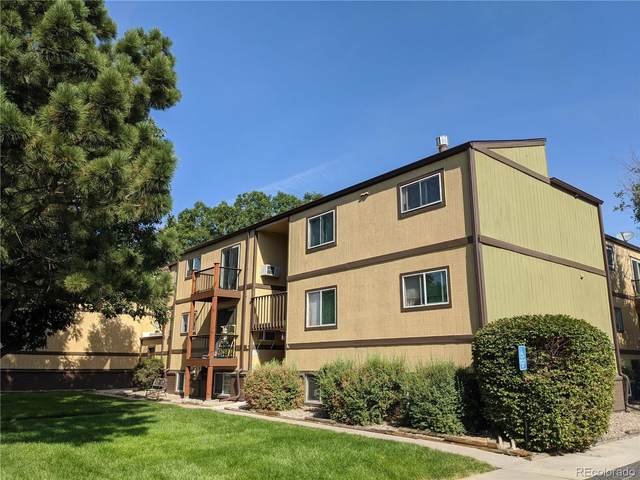 16259 W 10th Avenue K1, Golden, CO 80401 (#9352539) :: Chateaux Realty Group