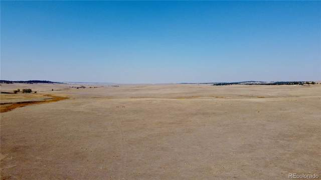 0002 County Road 122, Ramah, CO 80832 (MLS #9352692) :: 8z Real Estate