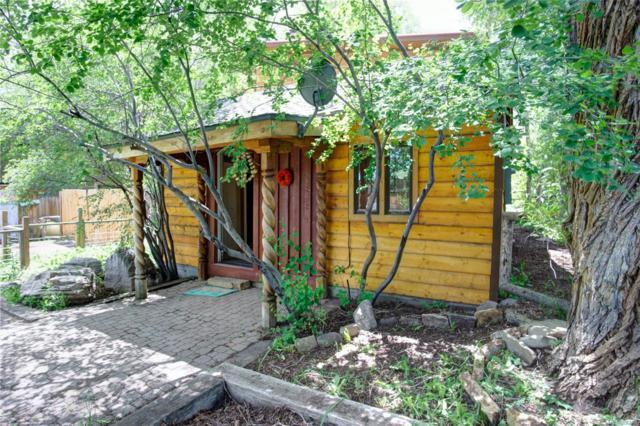101 & 105 S Arthur Avenue, Oak Creek, CO 80467 (MLS #9353269) :: 8z Real Estate