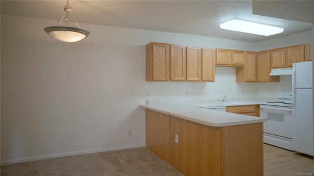 13095 W Cedar Drive #106, Lakewood, CO 80228 (#9353550) :: The Pete Cook Home Group