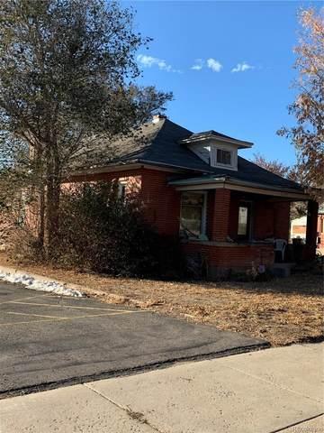 Address Not Published, , CO  (#9353626) :: Peak Properties Group