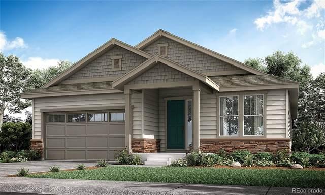 690 Netta Drive, Broomfield, CO 80023 (#9353687) :: Berkshire Hathaway HomeServices Innovative Real Estate