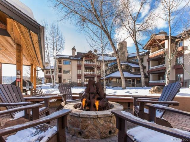 2800 Village Drive #1108, Steamboat Springs, CO 80487 (#9354377) :: My Home Team