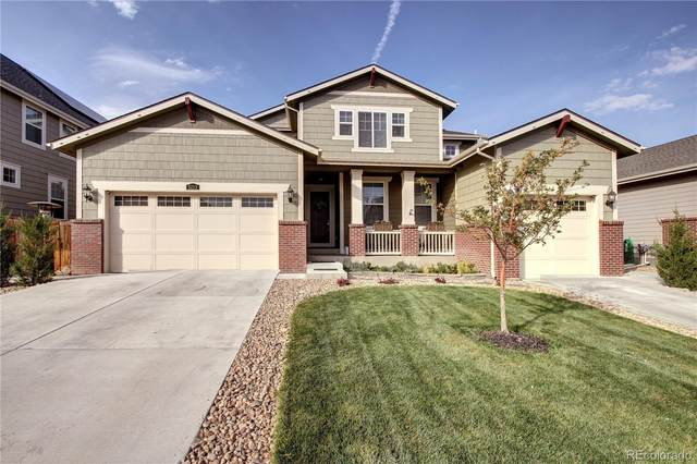 5213 E 140th Place, Thornton, CO 80602 (MLS #9354471) :: 8z Real Estate