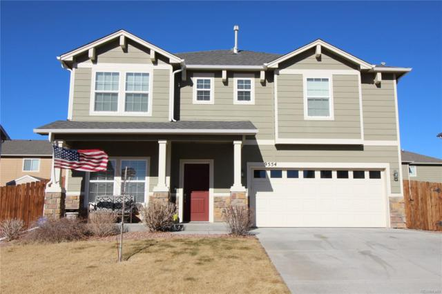 9554 Sand Myrtle Drive, Colorado Springs, CO 80925 (#9354576) :: The Heyl Group at Keller Williams