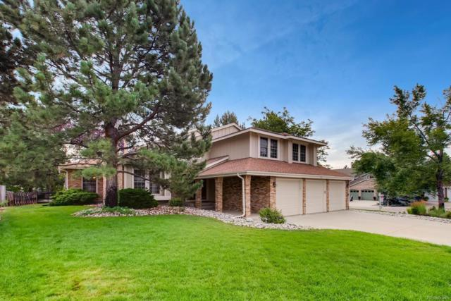7418 Manchester Court, Castle Pines, CO 80108 (#9354662) :: House Hunters Colorado