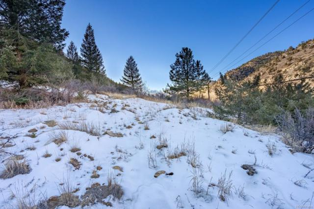 Clyde Millsite Stanley Road, Idaho Springs, CO 80452 (#9354990) :: Mile High Luxury Real Estate