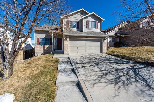 22829 E Belleview Place, Aurora, CO 80015 (#9355044) :: Finch & Gable Real Estate Co.