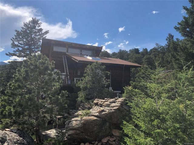 1156 Aspen Drive, Evergreen, CO 80439 (#9355491) :: HomePopper