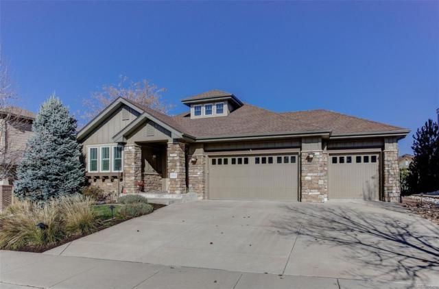 25015 E Park Crescent Drive, Aurora, CO 80016 (#9355622) :: Bring Home Denver