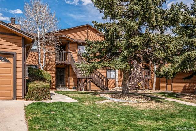 9511 W 89th Circle, Westminster, CO 80021 (#9355724) :: The DeGrood Team