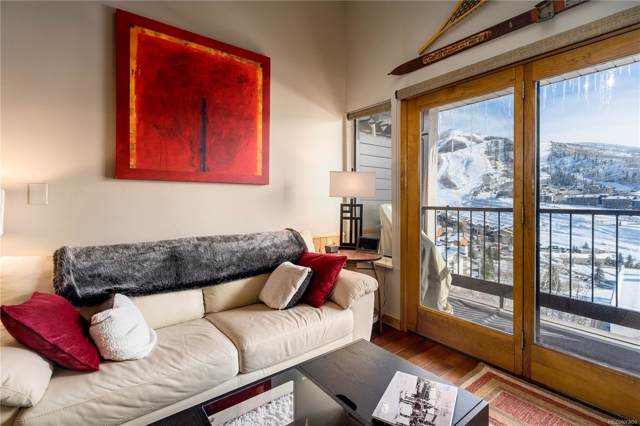 1805 River Queen Lane #306, Steamboat Springs, CO 80487 (#9355984) :: True Performance Real Estate