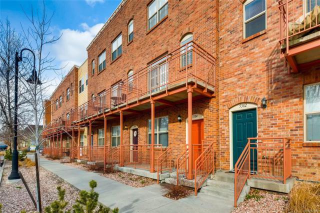 5384 Allison Street, Arvada, CO 80002 (#9356002) :: Colorado Home Finder Realty