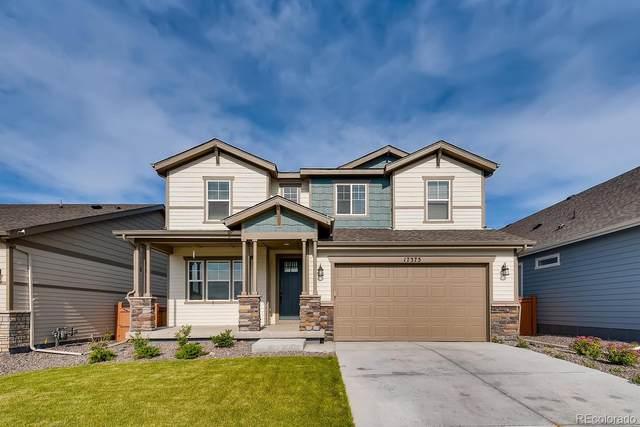 17375 Drake Street, Broomfield, CO 80023 (MLS #9356143) :: 8z Real Estate