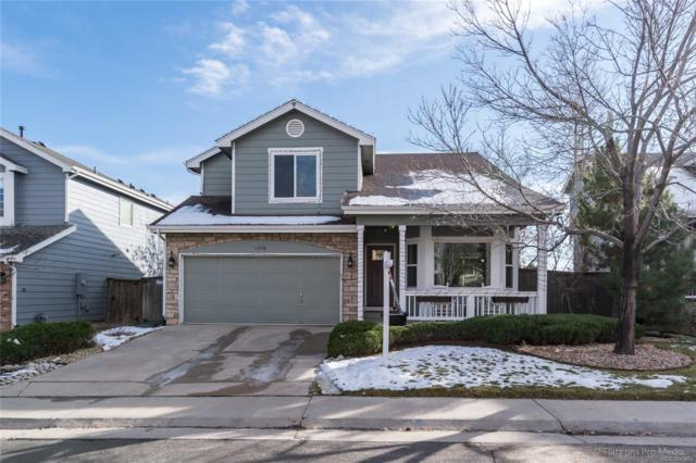 1270 W 12th Avenue, Broomfield, CO 80020 (#9356149) :: Sellstate Realty Pros