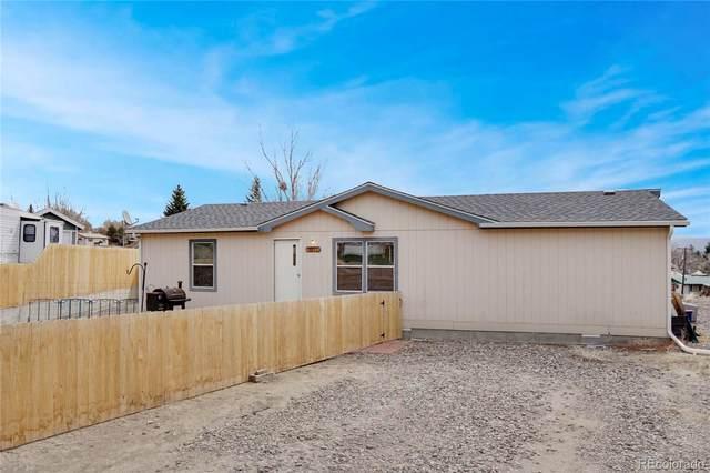 1054 Sage Court, Meeker, CO 81641 (#9356312) :: Wisdom Real Estate