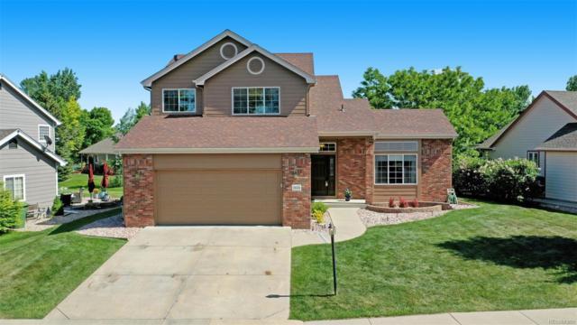 2634 Glendale Drive, Loveland, CO 80538 (MLS #9356314) :: Kittle Real Estate